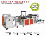 Hot Sales Chzd-T Automatic Rolling Bag Making Machine