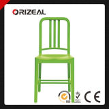 Replica Home Furniture Modern Designer Emeco Us Navy PP Plastic Dining Chair (OZ-1170)