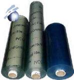 100% PVC Film Clear Supe