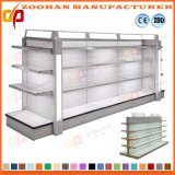 Popular Supermarket Cosmetic Shelf with High Quality Display Shelving (Zhs5)