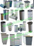 Dust Collector Filter Cartridge Rh/Z Series
