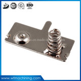 OEM Aluminum/Brass/Stainless Steel/Cooper Sheet Metal Stamping Parts