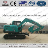 New Cheap Crawler Excavator Digger Machine with 0.2-0.5m3 Bucket