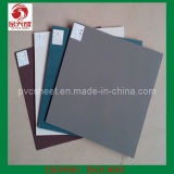 Chemical and Corrosion Resistant PVC Sheet
