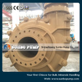 High Pressure Large Flow Heavy Duty Centrifugal Slurry Pump 300zgb Model