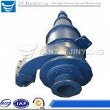 High Efficiency Dewatering Hydrocyclone, Rubber Hydrocyclone