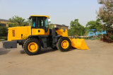 Doosan Engine Hood Wheel Loader 3 Tons