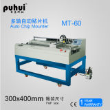 SMD Pick and Place Machine Mt-60, LED Chip Mounter, Automatic Placement Machine