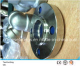 Inconel 625 N06625 2.4856 Nickel Alloy Steel Flange