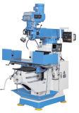 Mf6V Metal Vertical Turret Milling Machine
