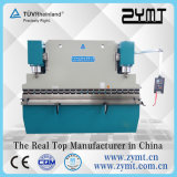 Hydraulic Plate Press Brake/ Hydraulic Metal Bender (200T/3200mm)