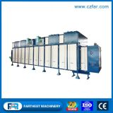 5tph Fish Feed Dryer for Sale