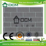 Commercial Wall Panel Cement Exterior Wall Panel