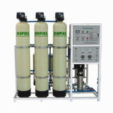 450L RO Water Treatment Plant / Reverse Osmosis Water Purification System