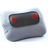 Electric Car and Home Neck and Back Smart Pillow Massage