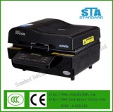 Super 3D Sublimation Vacuum Heat Press Machine
