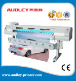 Eco Solvent Printer for Vinyl with Good Quality