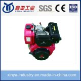 Electronic Controlled Air Cooled Diesel Engine for Light Truck
