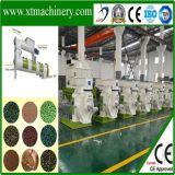 110kw, Siemens Motor, Ce Approved Feed Pellet Mill