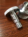 Stainless Steel Pipe Fitting AISI 316 Part