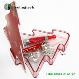 2014 Unique Christmas Gift, EGO CE4 Christmas Tree EGO Kits, Christmas Gift Box