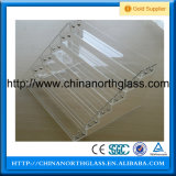 Shower Room Tempered Glass Shelf 6mm Tempered Glass