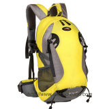 Fashion Nylon Casual Hiking Backpack Bag for Outdoor (MH-5019)
