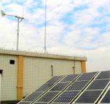 Wind Solar Hybrid Power Home System, 1kw 2kw Complete Wind Solar Hybrid Power Generator