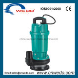 Qdx1.5-16-0.37n 1inch Outlet Centrifugal Submersible Water Pump (0.5HP)