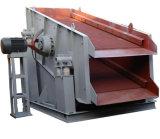 1-4 Decks Vibrating Screen for Coal, Rock, Sand and Gravel
