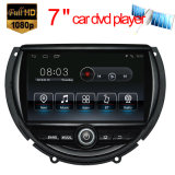 Android DVD System for BMW Mini GPS MP4/MP5 DVD Player