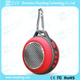 Outdoor Round Shape Portable Bluetooth Speaker