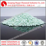2-4mm Green Granule Water Soluble Fertilizer Grade Ferrous Sulphate