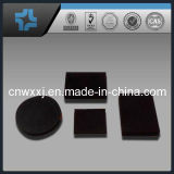 Carbon/Graphite Filled Teflon PTFE Sheet