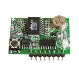 Wireless Receive Module for Door (M-04)