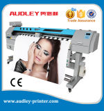 Audley Eco Solvent Plotter Dx7/Plotter with CE, Double Dx7 Head