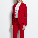 High Quality Ladies Fashion Formal Suit Various Color Small Suit