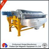 Hmds Wet Drum Magnetic Separator Equipment of Coal Mine
