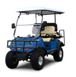 4 Seater Hunting Buggy with Front Storage Trunk
