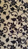 100%Nylon Flock Fabric for Furniture Double Flocked Fabric (F002)