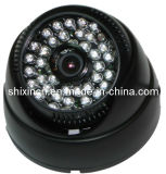 700TV Lines Day/Night Dome Security Camera (SX-2248AD-3)