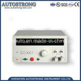 China Hipot Tester Insulation Tester (AC/DC)