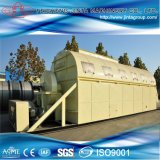 Continuous Industrial Microwave Grain Dryer