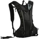 New Design Racing Sports Backpack Motorcycle Shoulders Backpack (BA09)