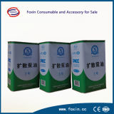 Diffusion Pump Oil for Diffusion Pump