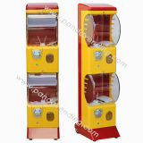 All-Metal Double Decker Toy Vending Machine (TR558)