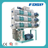 High Capacity Floating Fish Feed Pellet Mill