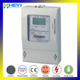 Three Phase Digital Energy Meter Bottom Connection