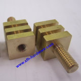 CNC Turned Machinery Part