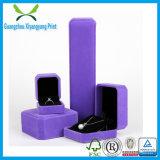 Custom Luxury Wooden Jewelry Storage Box with High Quality